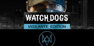 Watch_Dogs - Vigilante Edition Unboxing [UK]