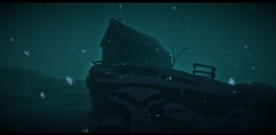 "The Long Dark -- ""Echoes"" -- Steam Early Access Trailer"