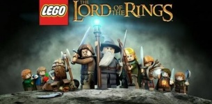Герои LEGO The Lord Of The Rings