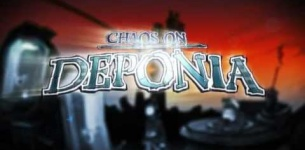 Chaos auf Deponia - Official Trailer