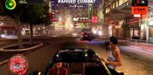 Sleeping Dogs: Triad Wars gameplay
