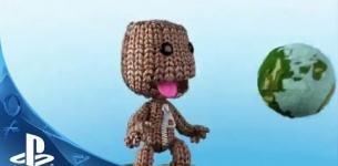 PlayStation E3 2014 | Little Big Planet 3 | Live Coverage (PS4)