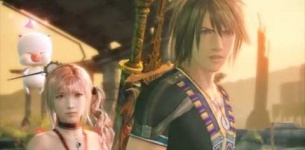 FINAL FANTASY XIII-2 Final Trailer