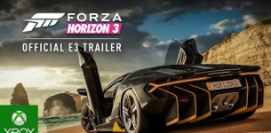 Forza Horizon 3 Trailer 1