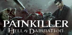 Painkiller Hell & Damnation Exclusive Launch Trailer [HD]