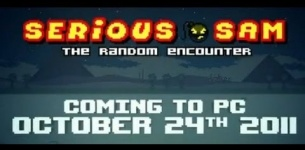 Serious Sam: The Random Encounter - Release Trailer
