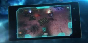 Halo: Spartan Assault Announce Trailer