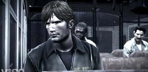 Silent Hill Downpour : Official Launch Trailer [HD]