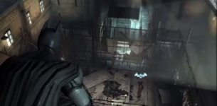 Batman: Arkham Origins Blackgate -- Cell Blocks Gameplay Walkthrough