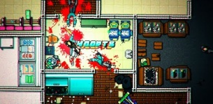 Hotline Miami 2: Wrong Number - Gameplay Trailer