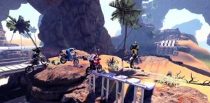 Ride on - Trials Fusion Trailer [UK]