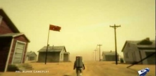 Lifeless Planet - E3 2012: Debut Trailer