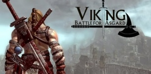 Viking: Battle for Asgard Gameplay [ PC HD ]