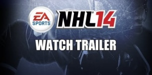 NHL 14 Official Trailer - September 10, 2013
