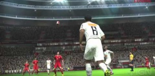 PRO EVOLUTION SOCCER 2013 - CRISTIANO RONALDO - OFFICIAL TRAILER HD (2012)