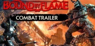 BOUND BY FLAME: COMBAT TRAILER