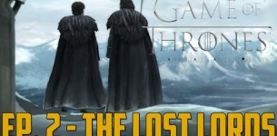 "Game of Thrones - Ep. 2 ""The Lost Lords"" Complete Gameplay Walkthrough"