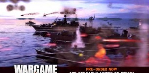 Wargame Red Dragon - The benchmark in strategy gaming returns!