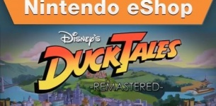 DuckTales: Remastered Announce Trailer