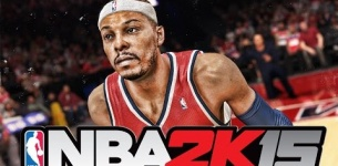 NBA 2K15 - Official NBA Playoffs Trailer and Gameplay