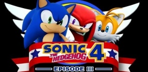 Sonic The Hedgehog 4™ Episode II - Universal - HD Gameplay Trailer