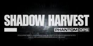 Shadow Harvest Phantom Ops - Trailer