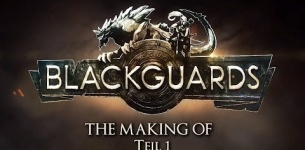 A visit to the Daedalic Dungeons - Blackguards Developer Diary