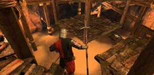 "Chivalry: Medieval Warfare ""Stormbringer"" Trailer"