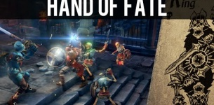 Hand of Fate - Gameplay