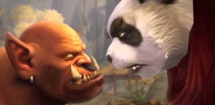 World of Warcraft: Mists of Pandaria Announcement Trailer [HD]