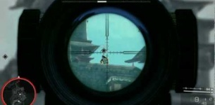 Sniper Ghost Warrior 2 Official Gameplay Teaser [HD]