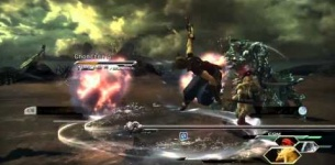 Final Fantasy XIII-2: Despair Trailer
