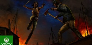 The Walking Dead: Michonne - Episode 2: Give No Shelter Trailer 1