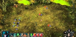 Heroes of Might and Magic V Tribes of the East - Gameplay By Faks