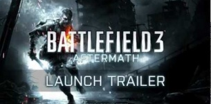 Battlefield 3: Aftermath Premiere Trailer