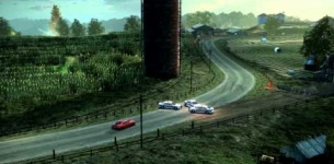 Need for Speed the Run E3 2011 Gameplay Trailer [HD]