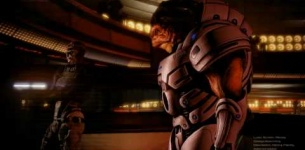Mass Effect 2 Grunt Reveal Trailer