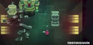 Hyper Light Drifter - Official Trailer