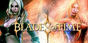 Blades of Time Gameplay (HD)