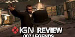 "007 Legends | ""Die Another Day & License to Kill"" Trailer (GamesCom 2012) HD"