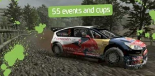WRC: FIA World Rally Championship Official Game 2010 HD-Trailer