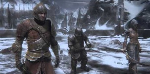Lord of the Rings: War in the North Trailer