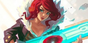 Transistor Gameplay (PC HD)