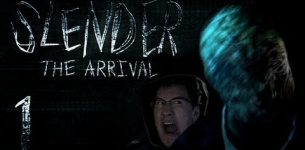 Slender: The Arrival | Part 1 | SLENDER HAS ARRIVED