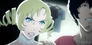 Catherine: Vincent Trailer (E3 2011)