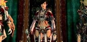 Lineage II Goddess of Destruction - Official Trailer - PC