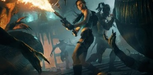 IGN Learns to Play Lara Croft and the Temple of Osiris