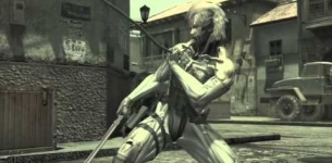 Metal Gear Solid 4: Guns of the Patriots - E3 Trailer 2007 [720p]