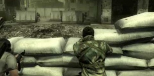 Metal Gear Solid 4 Guns of the Patriots - Trailer TGS 2006 - PS3.mov