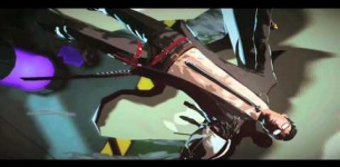 KILLER IS DEAD English 2nd Trailer